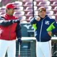 巨人が石井琢朗コーチを招聘へ。カープ&ヤクルト打線を強化した手腕を評価