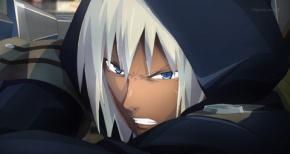 【ゴッドイーター】第9話 感想 アニメ史上稀に見る分割1クールきた!!【最終回】