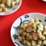 大豆のおいしい調理法♪カリカリ大豆のカレーおつまみレシピ
