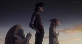 【スペース☆ダンディ】第8話 感想...感じるよ兄さん...!