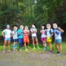 高宕山トレイルランニング 2020年8月1日