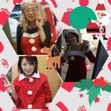 『今日の1号館(クリスマス飾り)』の画像