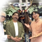 『8月22日放送「心霊特集」岩手で不思議談議』の画像