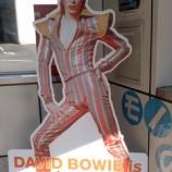 『デヴィッド・ボウイ大回顧展へ』の画像