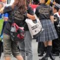 2011年 第38回藤沢市民まつり その9(湘南ドルフィンズマーチングバンド)