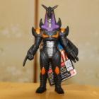 『ウルトラ怪獣シリーズ 111 惑星守護神ギガデロス レビューらしきもの』の画像