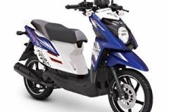【画像】 ヤマハ、バイクっぽい乗り物を発売