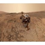 【NASA】火星に「液体の水」存在か、探査機データで期待高まる