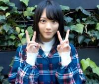【欅坂46】「anan」2139号に森田ひかるの撮り下ろし写真とインタビューが掲載!