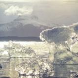 『南極の海氷面積が激減』の画像