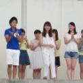 2014年湘南江の島 海の女王&海の王子コンテスト その65(決定!海の女王&海の王子2014)の4