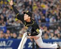 阪神・小野 動画研究で復肩目指す 18年初登板の球筋取り戻す