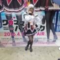 Anime Japan 2016 その116(ワガママハイスペック)