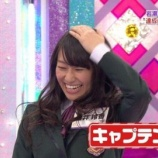 『【乃木坂46】桜井玲香卒業後のキャプテンって誰が適任だと思う??』の画像