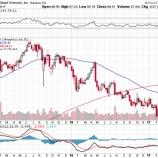 『グロース株投資家の末路』の画像