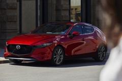 マツダ、新型Mazda3(アクセラ)世界初公開!