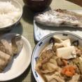 まさかの検査結果(´;ω;`)ウゥゥ&ムネ肉のすき煮
