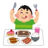 『好き嫌いが多い子の給食問題?!』の画像