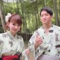 【朗報】中川翔子さん、朝倉海と電撃結婚か!?