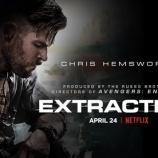 『映画『タイラー・レイク −命の奪還−』メイキング映像! #Netflix』の画像