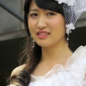 東京大学第65回駒場祭2014 その149(ミス&ミスター東大コンテスト2014の52(ウェディング・後藤夢乃の涙))