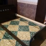『ドリームベッドの電動ベッド・リラックスタイム140・SD・ワンモーター』の画像