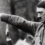 『ナチスドイツ時代の有能と無能で打線組んだ』の画像