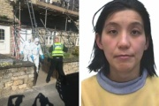 【海外】イギリスの民家に日本出身の女性遺体 男女3人を一時拘束…異臭通報で発覚