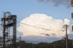 梅雨。たまにスゲー強い雨が降るその要因はこんな雲だ!~インサイト交野No.81~