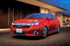 トヨタ、HVセダン「SAI」デザイン一新「一目みて格好いい車を目指した」 燃費22.4km/l 値下げも