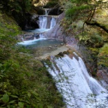 『西沢渓谷に紅葉を見に院内ハイキング』の画像