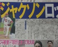 【悲報】阪神「ジャクソンええなぁ…ジョンソンの代役で獲ろうかな」ロッテ「!」シュバババ
