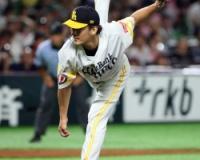 阪神からトレードでSBに行った松田遼馬さんwww
