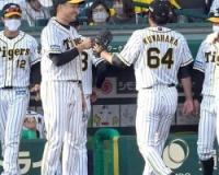 【阪神】桑原が543日ぶりホールド 矢野監督も称賛「価値ある2つのアウト」