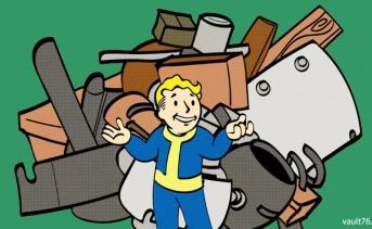 Fallout 76:ジャンク(材料)集めガイド