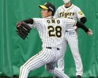 阪神小野が第2クール初日の「カッコいい大賞」選出