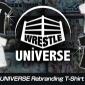 [DDT UNIVERSE rebranding to WR...