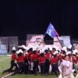 『【DCI】ショー抜粋映像! 2013年ドラムコー世界大会第4位『 サンタクララ・バンガード(Santa Clara Vanguard)』本番動画です!』の画像