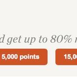 『IHG ポイント購入で最大80%ボーナス』の画像