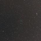 『一夜にして二つのボリソフ彗星(C/2014 Q3&C/2014 R1)』の画像