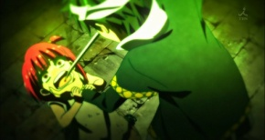 【マギ 2期】第11話 感想…梶さん、石田さん、奈々様…耳が幸せ回なの!?wwwww