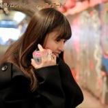 『【乃木坂46】齋藤飛鳥、イギリスの聖地にスプレーで描いた内容がこちらwwwwww【アナザースカイ】』の画像