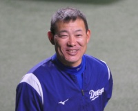 阪神ファン少年、福留に苦言「マジ、阪神のとき打ってやあ。チェンジアップで三振ばっかしてたのに」
