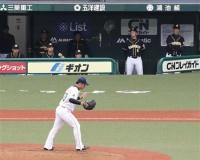 【悲報】金本阪神赤っ恥…元虎・榎田にひねられた トレード左腕に自己最多5勝目献上