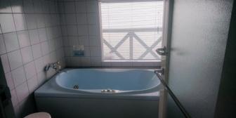 【家を建てる予定】俺は風呂を明るいパステル調で行こうと思ったが嫁に正面パネルをダークな奴にされた…