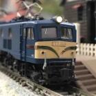『KATO EF58 郵便・荷物列車 vol.2』の画像