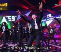 【欅坂46】レコード大賞でのぺーちゃんが!?