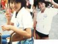 長澤まさみの幼少期画像wwwwwwww