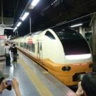 『【速報】新潟遠征 3日目 その1@上野駅』の画像