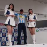 『レース参加』の画像